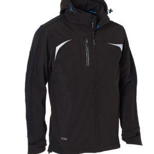 Elka softshell jakke