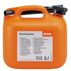 STIHL Benzin dunk 5 L