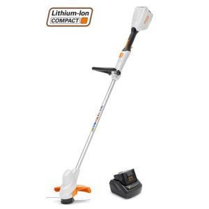STIHL FSA 56 BATTERI-TRIMMER INKL. BATTERI & LADER