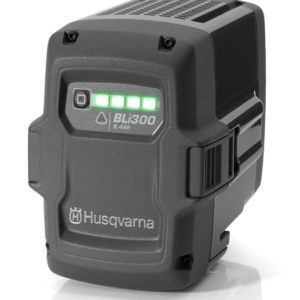 Husqvarna Bli300 batteri