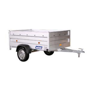 DEN RUMMELIGE XL-SERIE - VARIANT TRAILER 205 XL