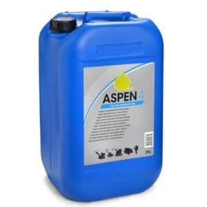 Aspen 4 - 25 liter