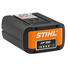 Stihl batteri ap100