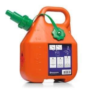 Husqvarna Benzindunk 6 Liter orange