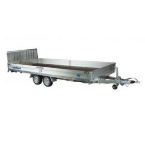 Variant Uni-trailer m. tip 3500 kg.