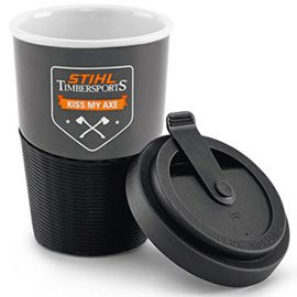 Stihl timersport coffe to go krus