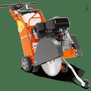 Leje af beton-/asfaltskærer