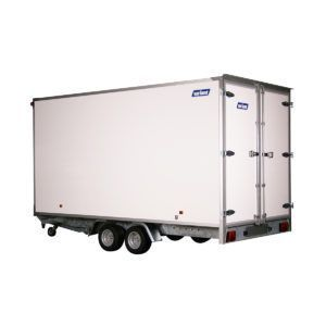 TOP CARGO TRAILER - VARIANT 3521 C5