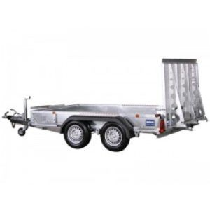 Maskin trailer - Variant 2718