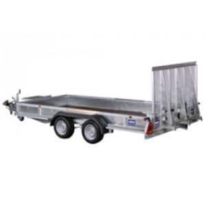 Maskin trailer - Variant 3518