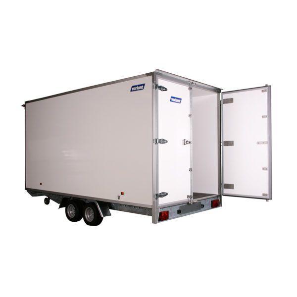 Top cargo - Variant 3021