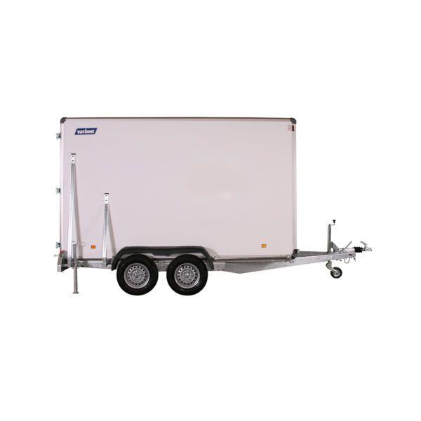 Cargo trailer - Variant 2705