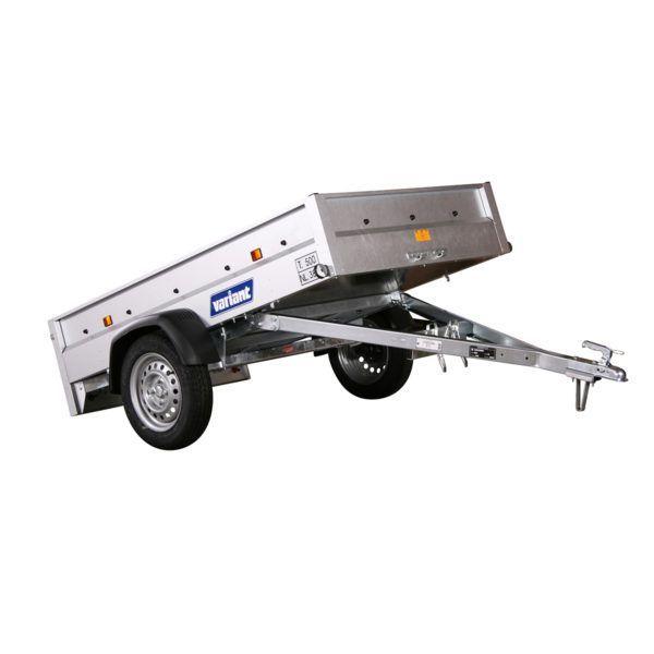 Variant Trailer 205 S1 med tip