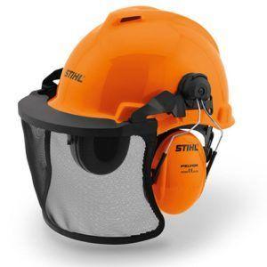 Stihl function hjelm