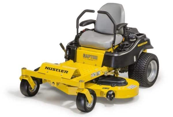 "Hustler Raptor XL 52"""