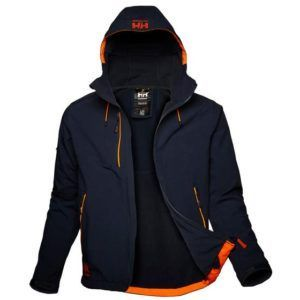 Helly Hansen Chelsea EVO hooded softshell jakke