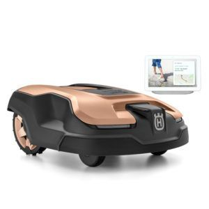 Husqvarna Automower limited edition 315X Inkl. google nest
