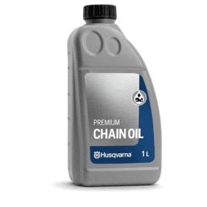 Mineralsk kæde olie