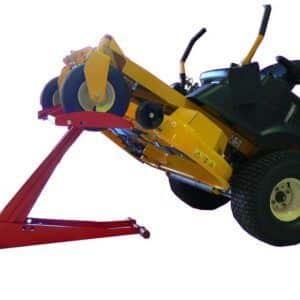 ClipLift PRO, 800 kg, hydraulisk lift