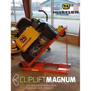 Clip lift magmum 500 kg